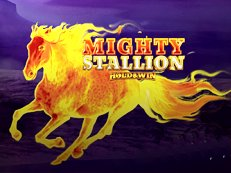 Mighty Stallion