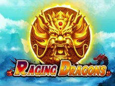 Raging Dragons